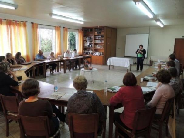 Conselho Nacional de Diaconia reúne-se em São Leopoldo/RS