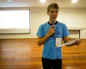 ADL presente na X Conferência Intermunicipal dos Direitos da Criança e Adolescente
