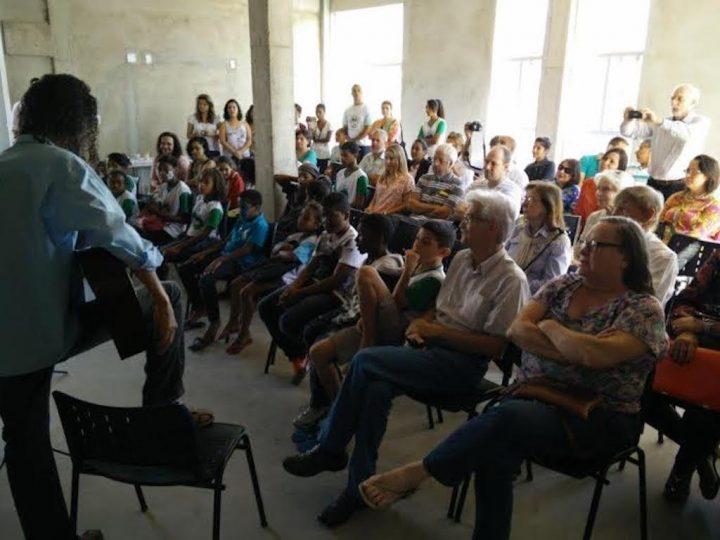 Centro de Integração Martinho inaugura novo espaço em Belo Horizonte