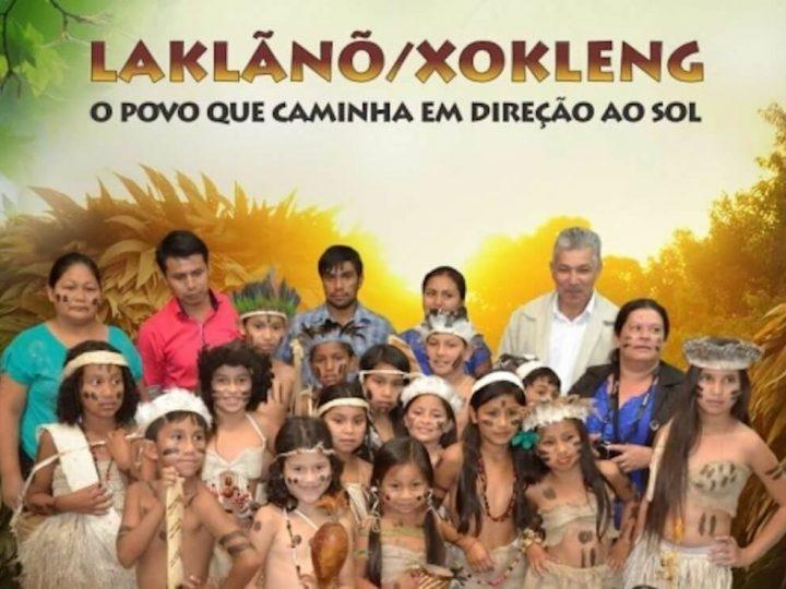 Comin divulga material para a Semana dos Povos Indígenas