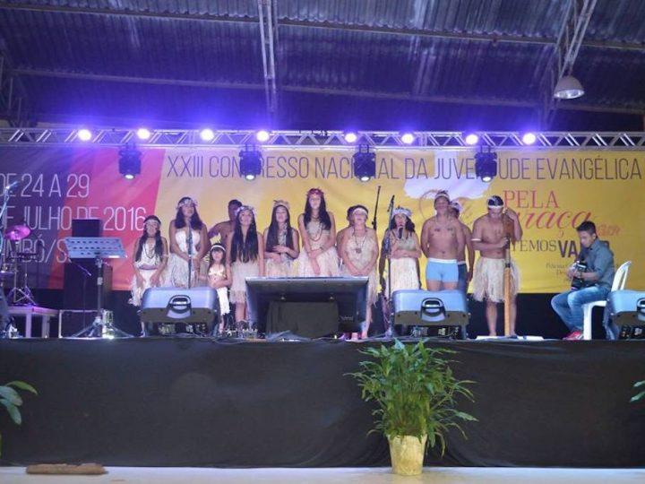 Comin participa do XXIII CONGRENAJE
