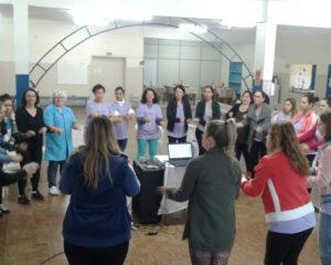 Canções infantis e estereótipos de gênero são tema de formação para professoras