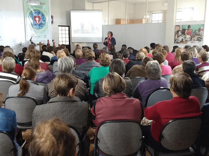 Saúde e segurança alimentar e nutricional no Vale do Taquari