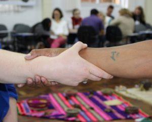 Seminário sobre interculturalidade