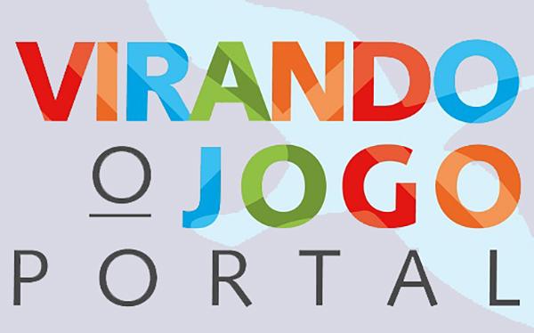 Portal Virando o Jogo é lançado oficialmente no Brasil