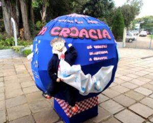 Abefi participa de Gincana Municipal
