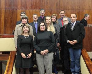 CAPA recebe homenagem na Assembleia Legislativa do RS