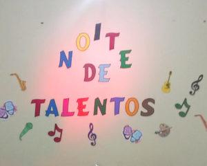 Danças e rodas de capoeira são principais atrações na Noite de Talentos do Cantinho do Girassol