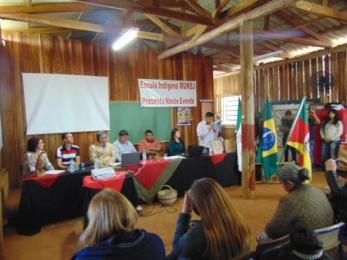 Semana Internacional dos Povos Indígenas