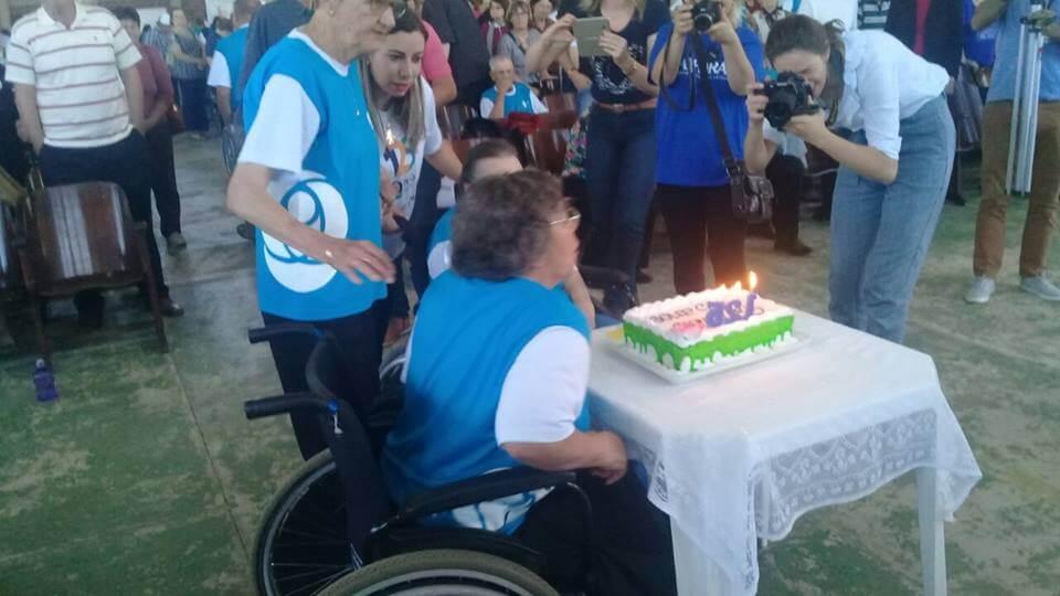 Pella Bethânia e seus 125 anos de atividades