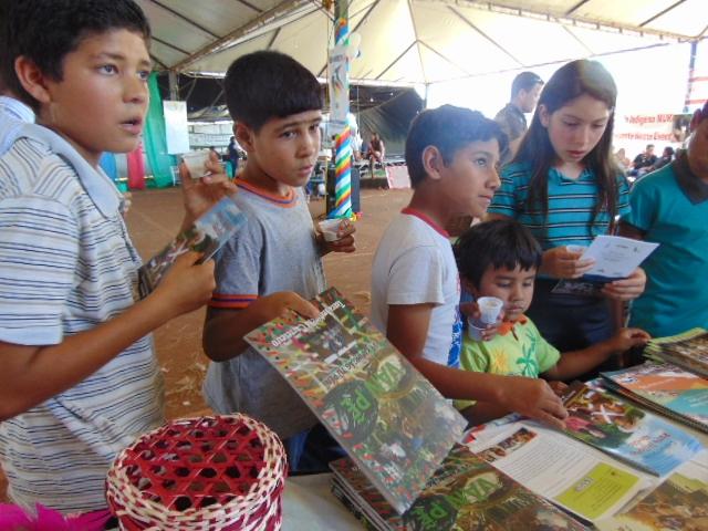 Comemoração do centenário da TI Guarita resgata história Kaingang e Guarani