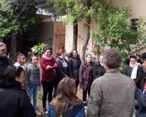 Justiça de Gênero e Justiça Socioambiental são temas de formação no Cedel