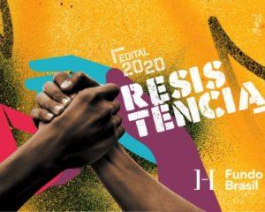 Conheça o edital Resistência do Fundo Brasil de Direitos Humanos