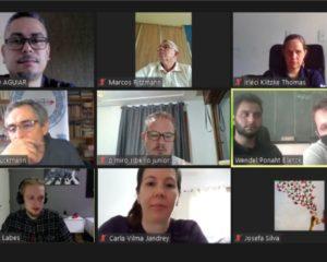 Grupo gestor define ações no âmbito da sustentabilidade